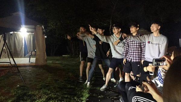 2016년 총엠티 (포천)