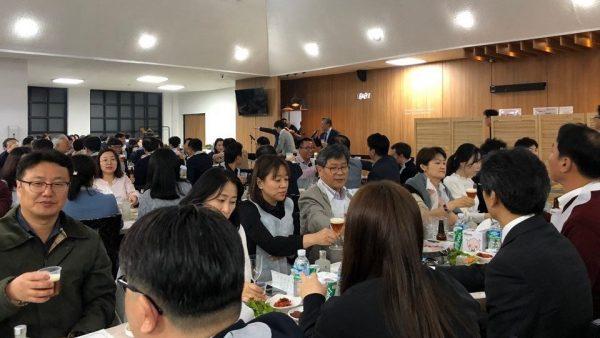 2019 개교기념식 '챠르망' 맥주 양조 시음회